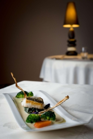 Restaurant l'Epicurien Sarrebourg
